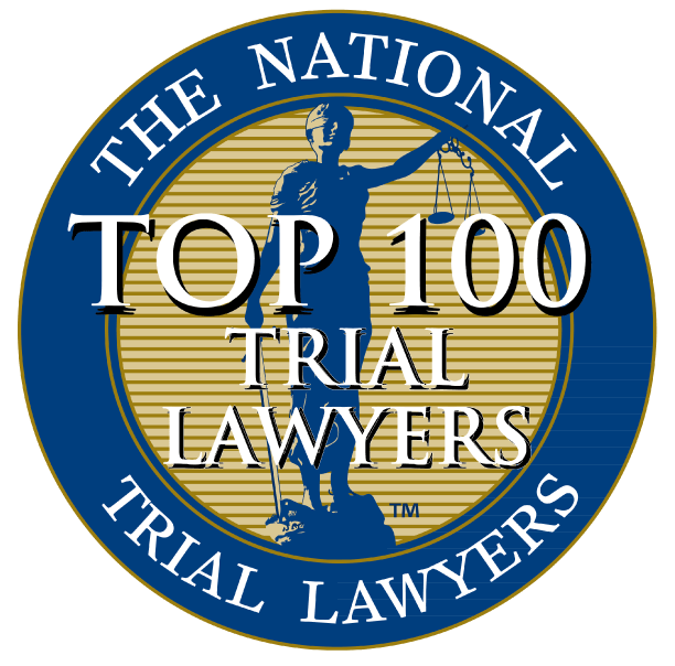 National Trial Lawyers: Top 100